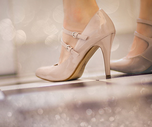 pretty and shoes image