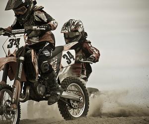 biker, freestyle, and fun image