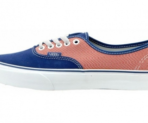 pattern and vans image