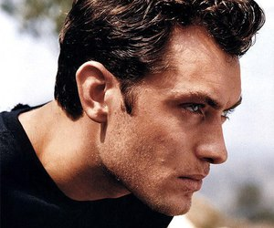 amazing, jude law, and man image