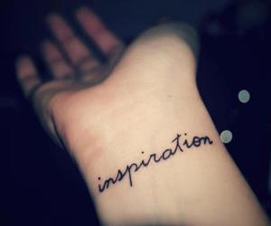 inspiration and tattoo image