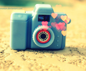 camera, cute, and photography image