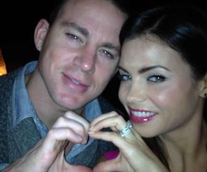 channing tatum, in love, and sexiest man alive image