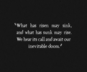 Lovecraft and quote image