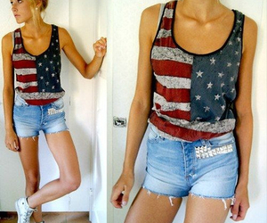 converse, clothes, and usa image