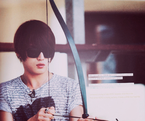 asian, boy, and jaejoong image