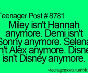 disney, teenager post, and miley image