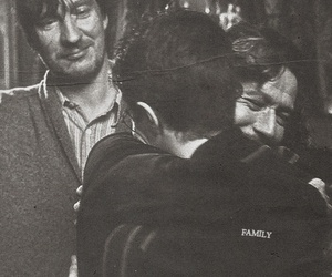 harry potter, sirius black, and family image