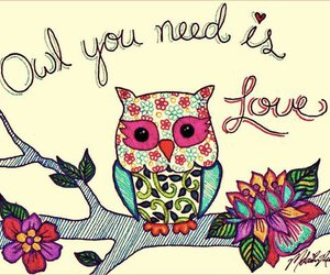 all you need is love, love, and need image