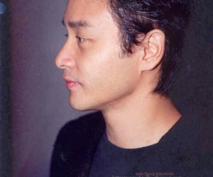leslie cheung image