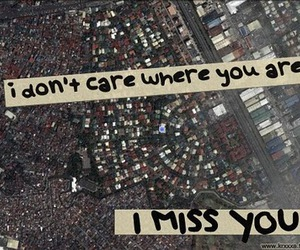 i miss you and miss you image