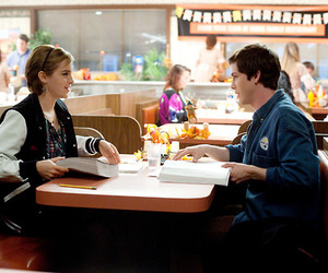 <3, quality, and the perks of being a wallflower image