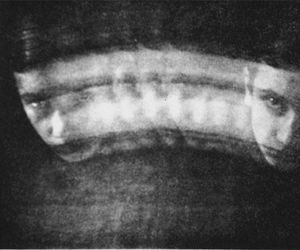 1911, anton giulio bragaglia, and head in movement image