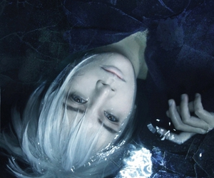 cosplay, jack frost, and rise of the guardians image