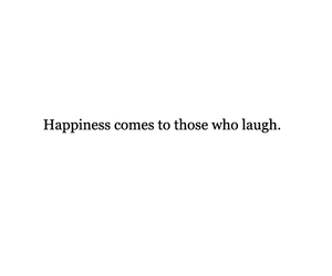 happiness, white, and laugh image