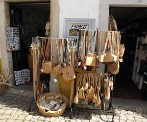 bags, blog, and portugal image