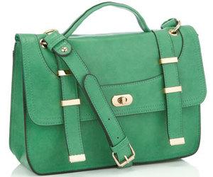 bag, fashion, and accessorize image