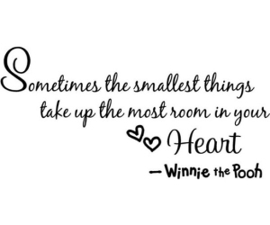 quotes, heart, and winnie the pooh image