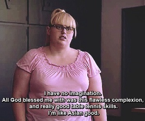 funny, rebel wilson, and lol image