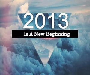 2013, new year, and new image
