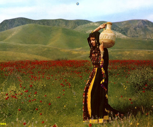 afghan, culture, and dress image