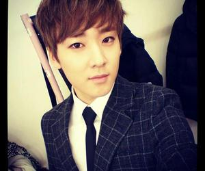 ukiss, kevin, and kpop image
