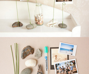 diy, photo, and stone image