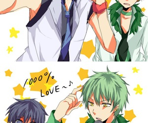 splendid, Boys Love, and yaoi image