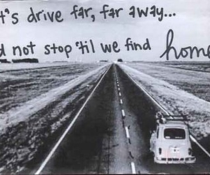 home, quote, and car image