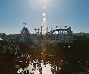 photography, sun, and fun image