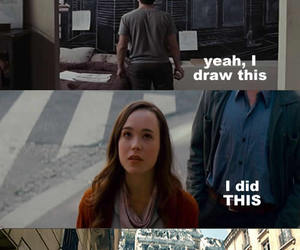 500 Days of Summer, architect, and funny image