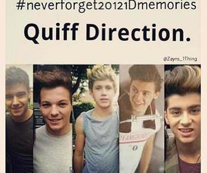 one direction, quiff, and sexy image