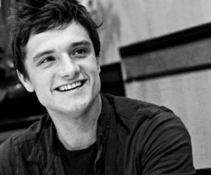 josh hutcherson, actor, and boy image