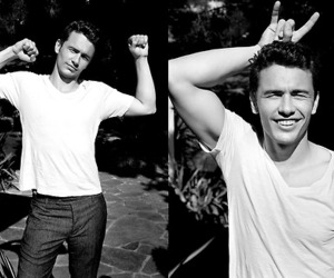 james franco and cute image