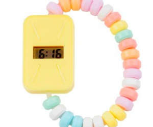 candy, colorful, and jewellery image