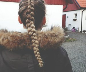 amazing, hair, and lovely image