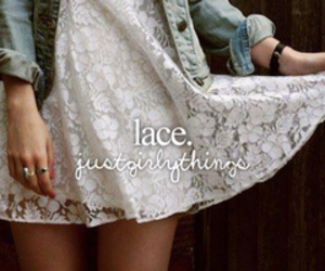 lace and just girly things image
