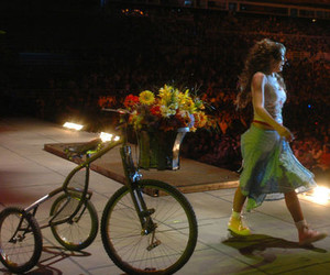 childhood, flor, and floricienta image