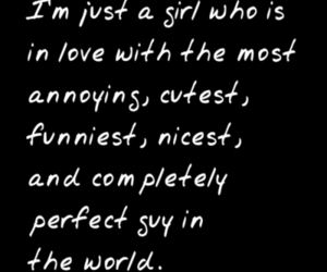 girl, cute, and love image