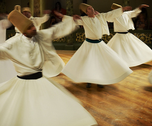 ceremony, dancing, and islamic image