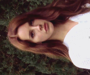 lana del rey and perfect image
