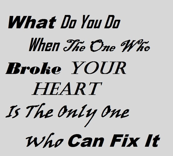 Breakup Quotes Broken Heart Quotes And Sayings Break Up Quotes