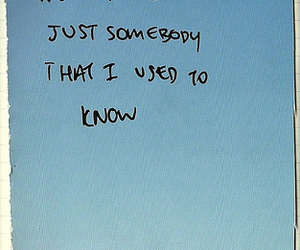 quotes, blue, and sad image