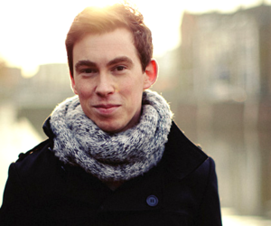 lovely, the best, and hardwell dj image