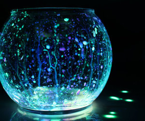 jar and glow image