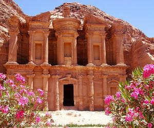 petra and travel image