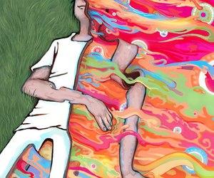 trance image