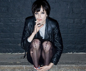 indie, Alice Glass, and Crystal Castles image
