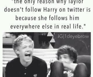 one direction, funny, and Taylor Swift image
