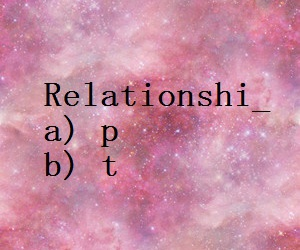 Relationship, love, and galaxy image